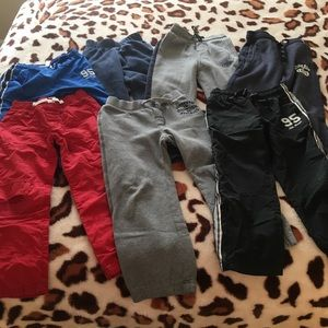 Other - Boys bottoms bundle